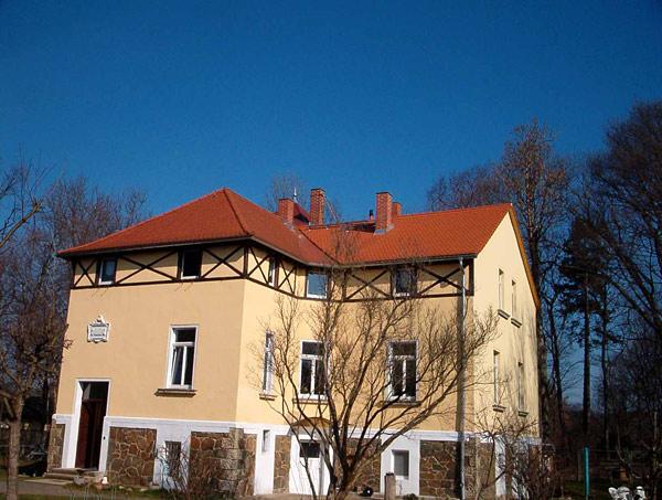 Villa in Markkleeberg