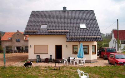 Eigenheim in Plohn/Voigtland