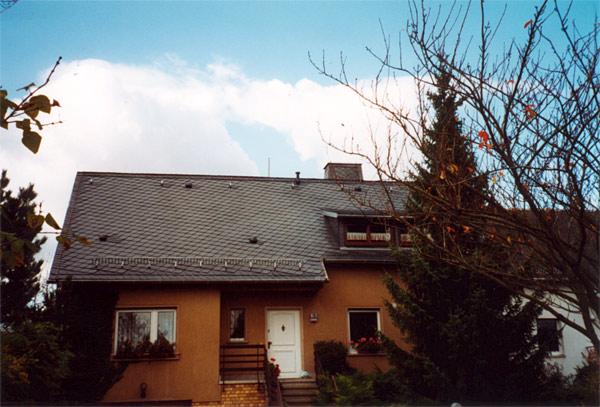 Haus in Markkleeberg